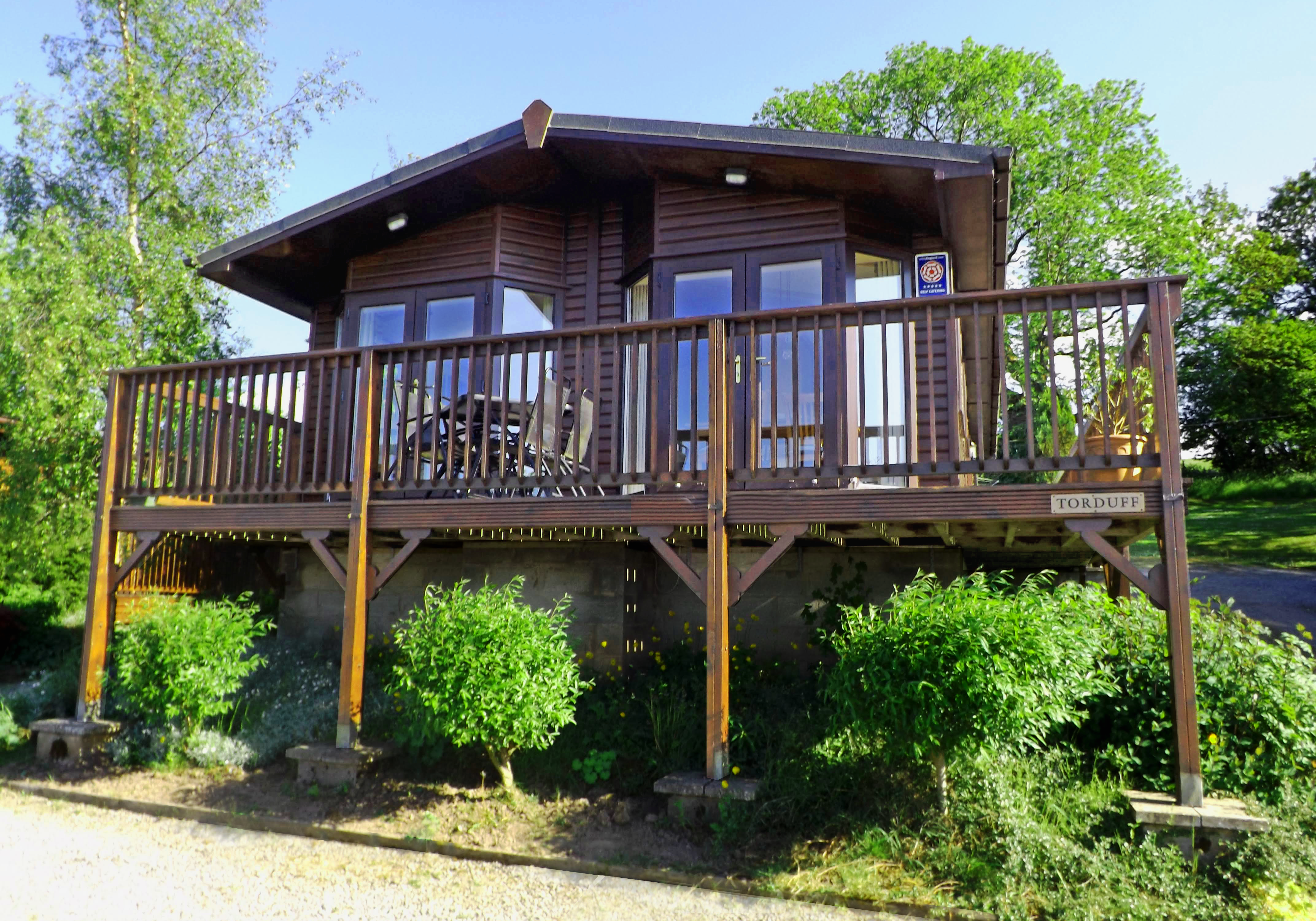 Pleasing Luxury Five Star Lodges Lodges With Hot Tubs Lake District Download Free Architecture Designs Crovemadebymaigaardcom